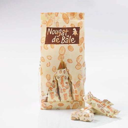 SweetBasel Nougat de Bale
