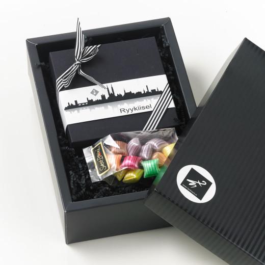 Fyynkoscht Geschenkbox suess