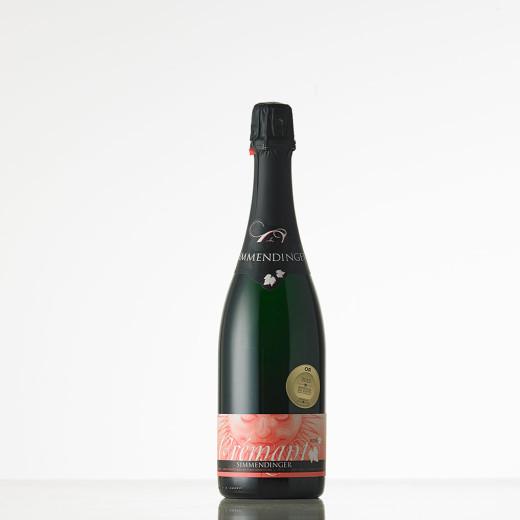Crémant Simmendinger rosé Arlesheim