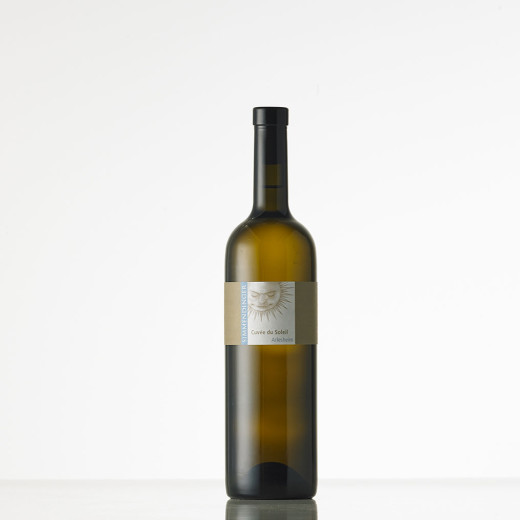 Wein Simmendinger Cuvée Du Soleil