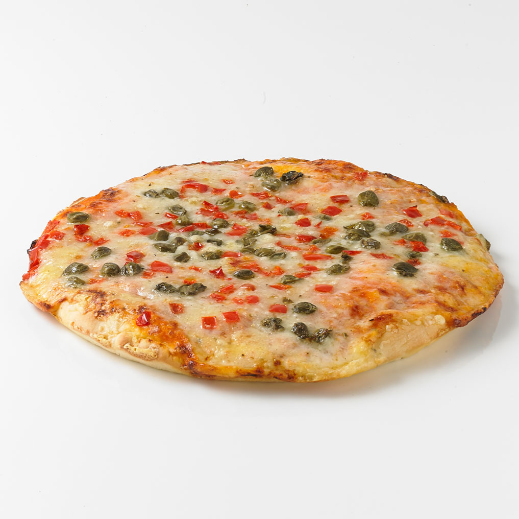 Pizza Gastone Wacker Herbstmesse