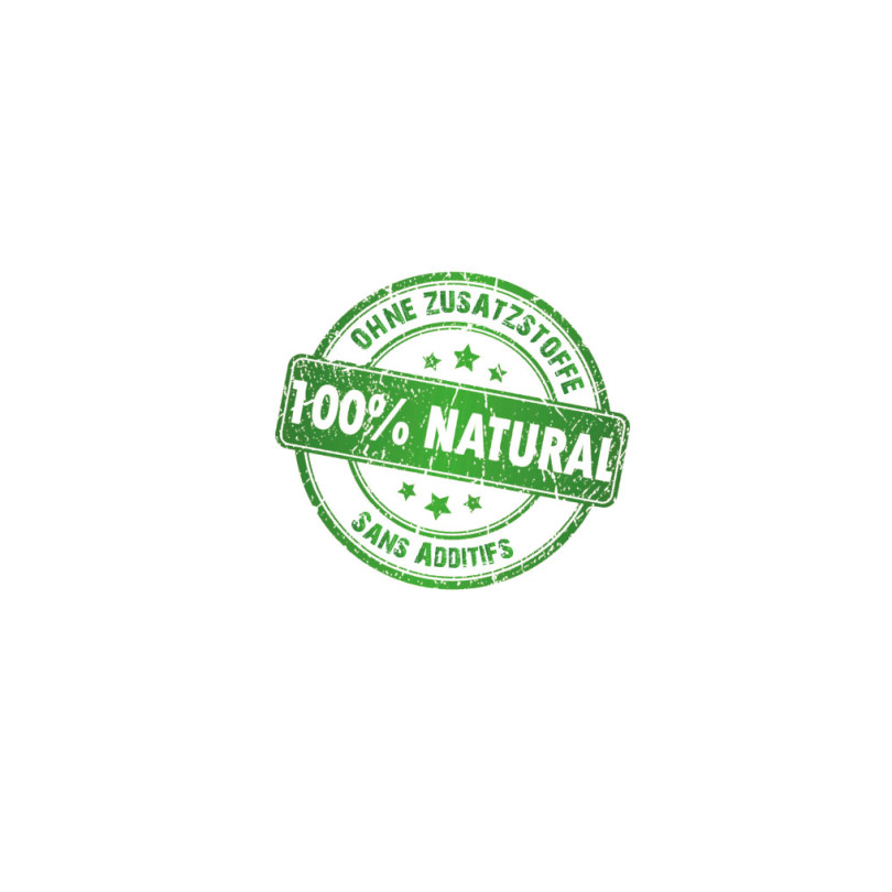 100 Prozent Natural
