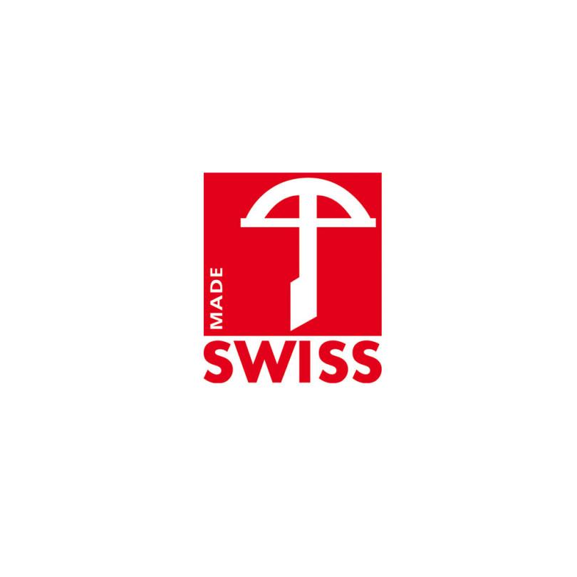 Label Swiss Made