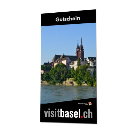 Stadtführung Basel Gutschein