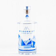 Modernist Alpine Dry Gin Basel