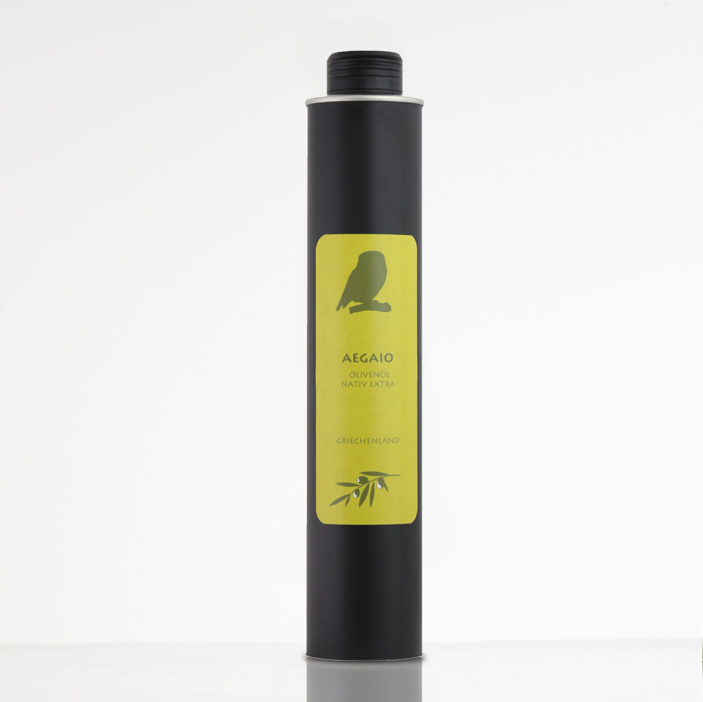 Bio-Olivenöl