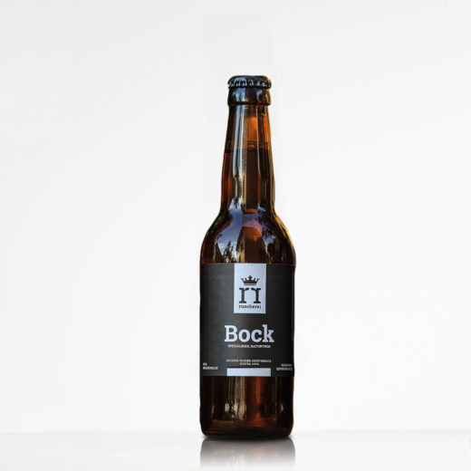 Bier Schweiz Ruecherei Bock