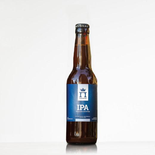 Bier Ruecherei IPA