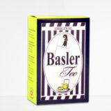 Basler Tee Souvenir Geschenk