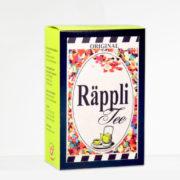 Räppli Tee Basler Fasnacht als Geschenk oder Souveni