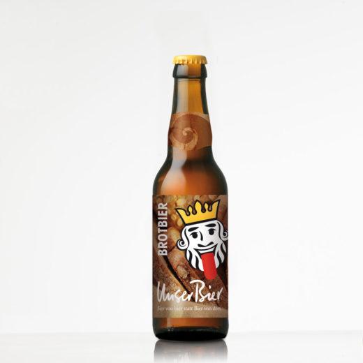 Brotbier Unser Bier Basel