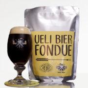 Ueli Bier Fondue Basel