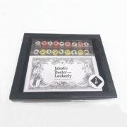 Geschenkbox Läckerli Basel Firmengeschenk Souvenir