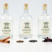 Basilisk Dry Gin Basel