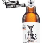 Uelli Bier Laggs spezial