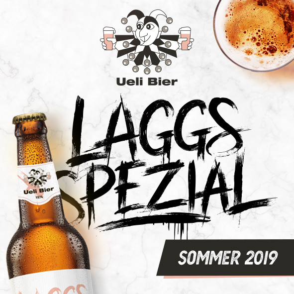 Laggs Spezial Uelibier Promotion