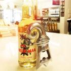 Flaschenöffner Baselstab Cider Wilde Maa