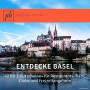 Prozentbuch Basel 2019