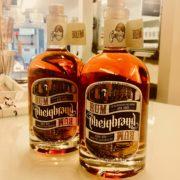 Rheinbrand Rum Basel Teufelhof