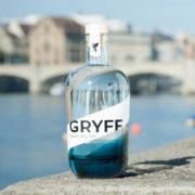 Gryff Gin Basel - Der Gin aus dem Kleinbasel