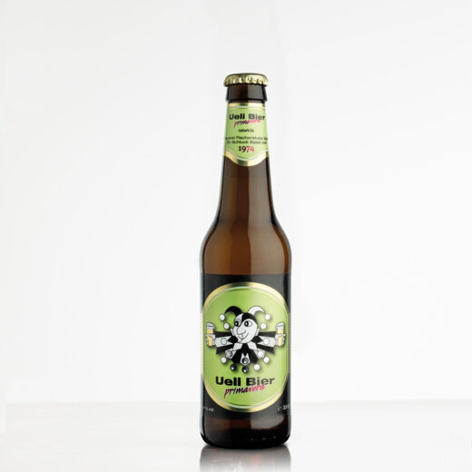 Ueli Bier Primavera Basel