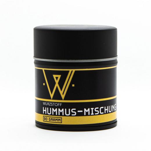 Hummus-Mischung Würzstoff Basel