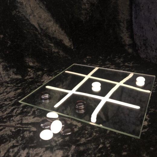 TicTacToe Spiel Sandwerk Riehen