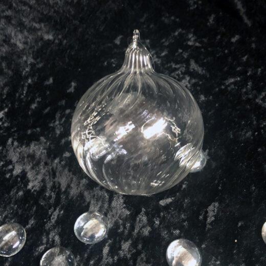Weihnachtskugel Conturex Atelier Sandwerk Basel