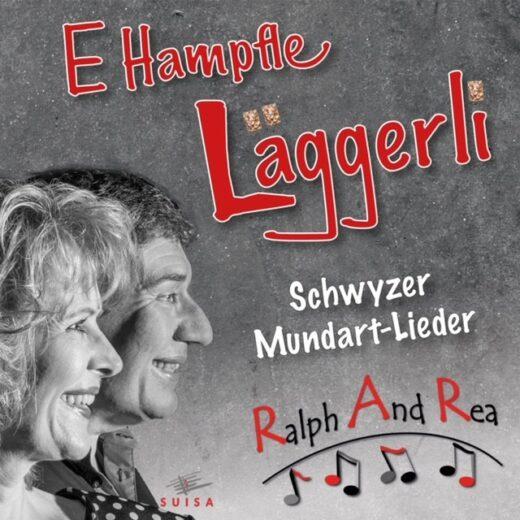 CD Ralph And Rea E Hampfle Laeggerli Cover