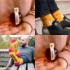 Gryff Cherry Gin Box mit Socken Gryff Basel