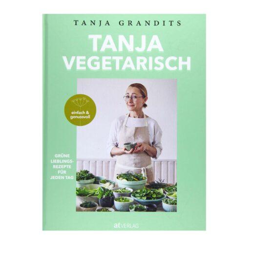 Tanja Grandits Kochbuch vegetarisch